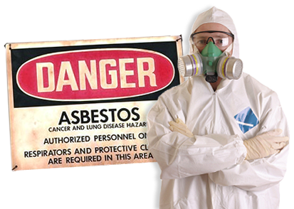 Albany Asbestos Testing in the Home for A Ticking Time Bomb