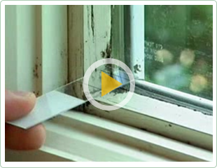 Mold Testing Video Columbus OH