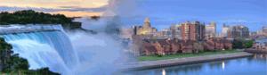 Buffalo To Niagara Falls