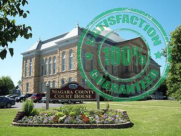pest control guarantee for Niagara Falls residents